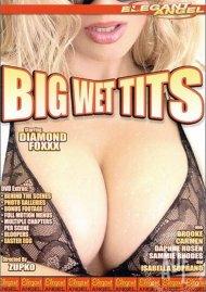 Big Wet Tits Porn Video