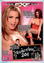 Squirting 201 Vol. 3 Porn Movie