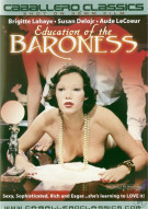 Education of The Baroness Porn Movie