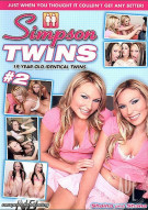 Simpson Twins #2 Porn Movie