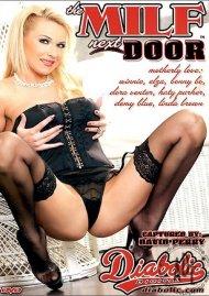 MILF Next Door, The Porn Movie