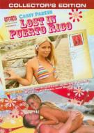 Casey Parker Lost in Puerto Rico Porn Video