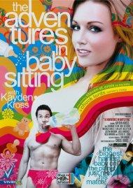 Adventures In Babysitting, The Porn Movie
