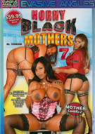 Horny Black Mothers 7 Porn Video