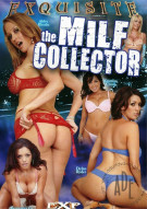 MILF Collector, The Porn Video