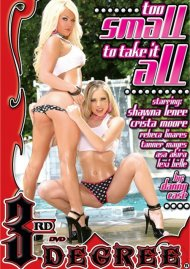 Too Small To Take It All Porn Movie