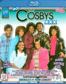 Not the Cosbys XXX Blu-ray