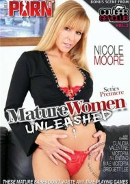 Mature Women Unleashed DVD Image from Porn.com.