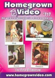 Homegrown Video 717 Porn Video
