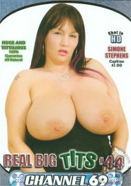 Real Big Tits 44 Porn Movie