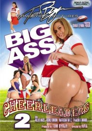 Big Ass Cheerleaders 2 Porn Movie