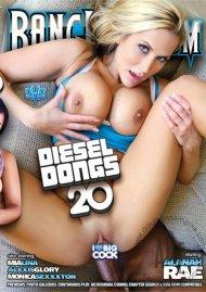 Diesel Dongs Vol. 20 Porn Movie