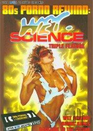 Wet Science Triple Feature Porn Video