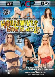 Housewives Gone Black 15 Porn Video