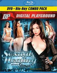 Sexual Healing (DVD + Blu-ray Combo) Blu-ray