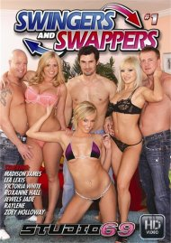 Swingers And Swappers #1 Porn Movie