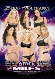 MILFS 6-Pack Porn Movie