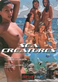 Sea Creatures Porn Video