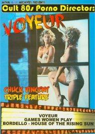 Voyeur Triple Feature Porn Movie