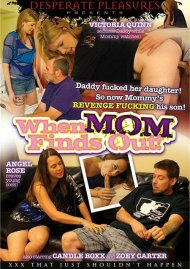 Watch When Mom Finds Out! Video On Demand from Desperate Pleasures!