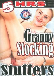 Granny Stocking Stuffers Porn Movie