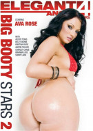 Big Booty Stars 2 Porn Movie