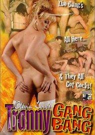 Tranny Gangbang Porn Movie
