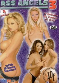 Ass Angels 3 Porn Movie