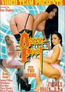Azz Fest Porn Movie