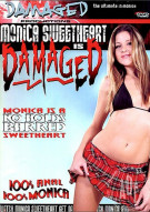 Monica Sweetheart Is Damaged Porn Movie