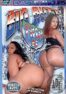 Homies' Big Butt Road Trip 5, The Porn Video