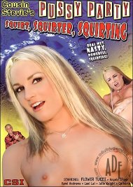Pussy Party Vol. 1 Issue 13 Porn Video