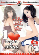 I Love Dana & Jenna Porn Video