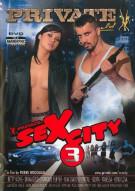 Sex City 3 Porn Video