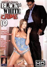 Black On White Crime 10 Porn Movie