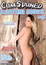 Cum Stained Casting Couch #9 Porn Video