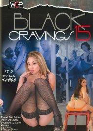 Black Cravings 15 Porn Video