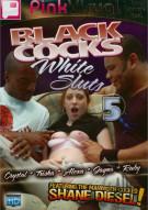Black Cocks White Sluts 5 Porn Movie