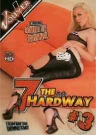 7 the Hardway #3 Porn Video