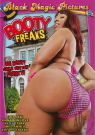 Booty Freaks Porn Movie