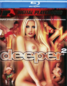 Deeper 2 Blu-ray
