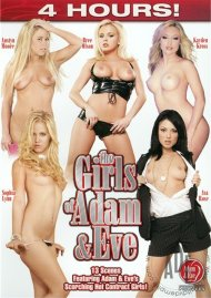 Girls of Adam & Eve, The Porn Movie