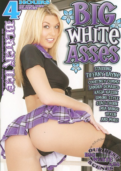 Big White Asses image