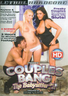 Couples Bang The Babysitter #2 Porn Video