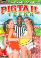 Pigtail Teens Porn Movie