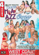 Mo Ass And Azz Orgy Porn Video