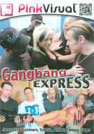 Gangbang Express Porn Video