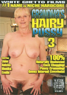 Grandmas Hairy Pussy 3 Porn Movie