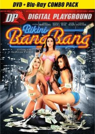 Watch Bikini Bang Bang HD Porn Video from Digital Playground.