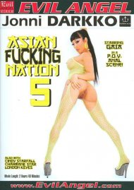 Asian Fucking Nation 5